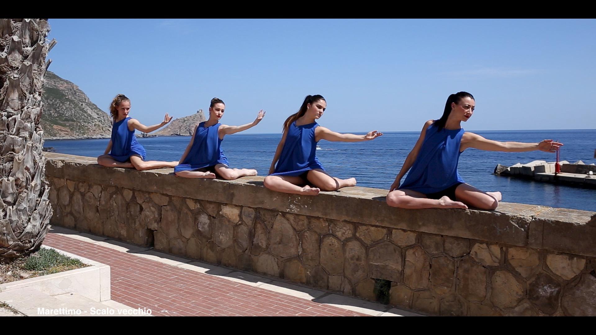 Video - Marettimo isola incantata - Isola di Marettimo — Isola di ...