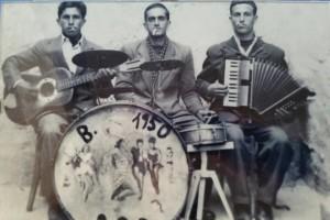 1 Marettimo JazzBand 1950
