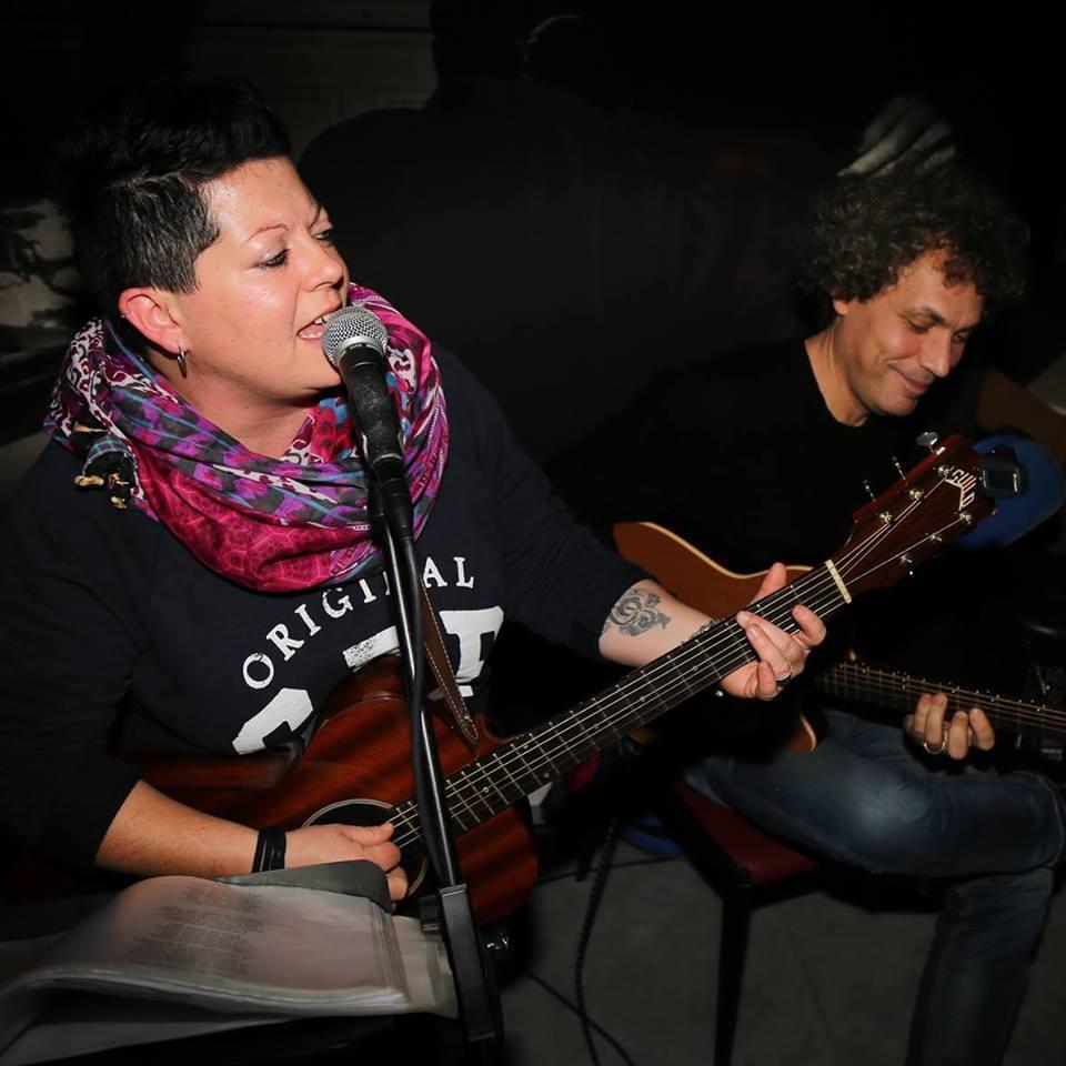 """Il duo """"RUBY & CO"""" a Marettimo per """"La Nuova Settimana delle Egadi al tempo dell'EXPO"""""""