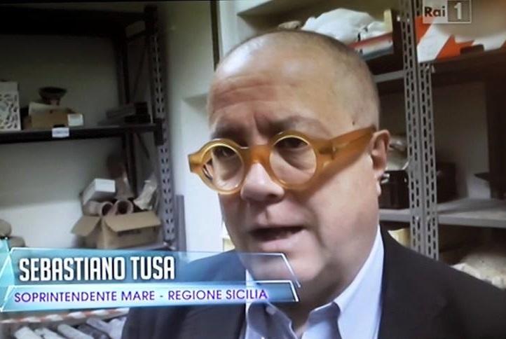 A Marettimo domenica 7 giugno incontro con il Prof . Sebastiano Tusa