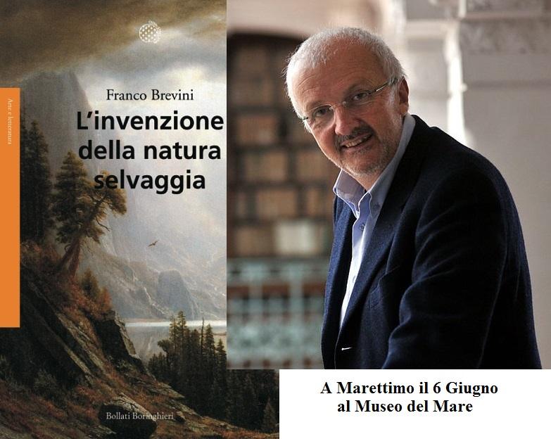 """Marettimo – """"La bellezza della Natura selvaggia con Franco Brevini"""