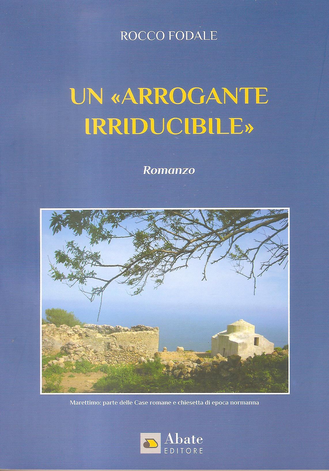 """Marettimo, """"Libri e Letture di qua e di la dal Mare"""""""