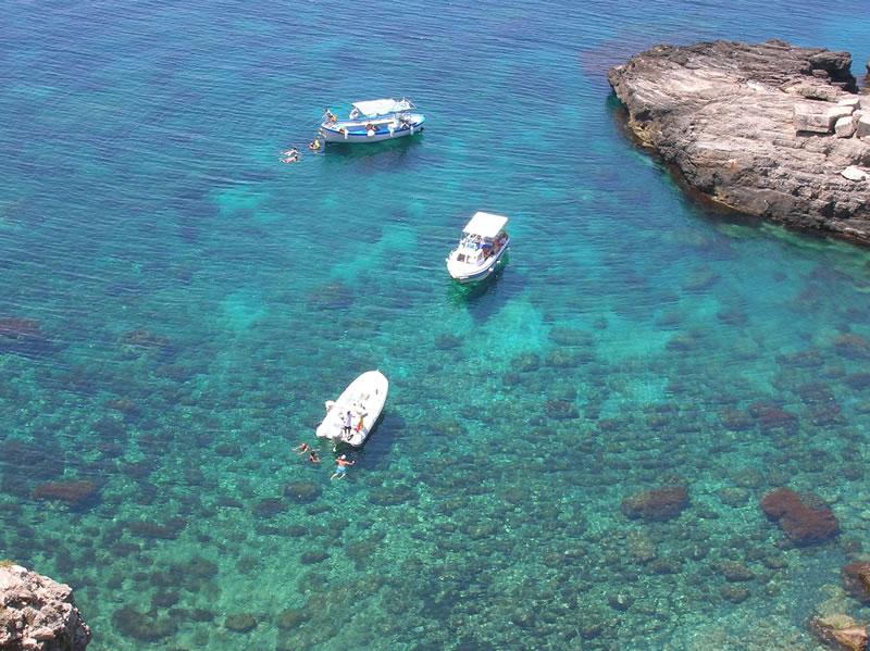 Mare di Marettimo