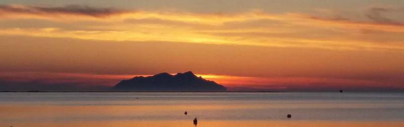 Marettimo - Isole Egadi