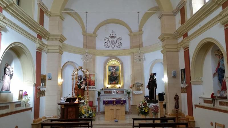 Chiesa Marettimo