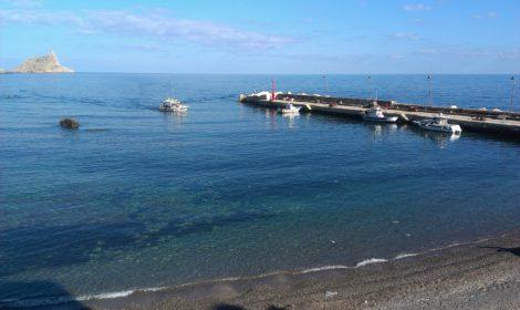 Le spiagge di Marettimo
