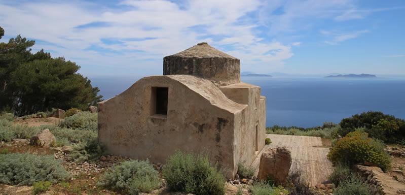 case romane marettimo