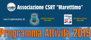Programma 2019 degli eventi estivi a Marettimo